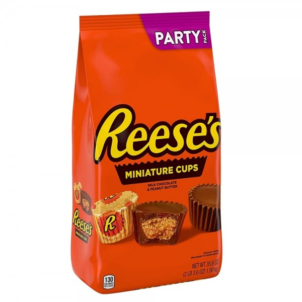 Reese's Miniature Cups 1kg