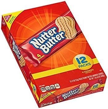 Nutter Butter 12er Box