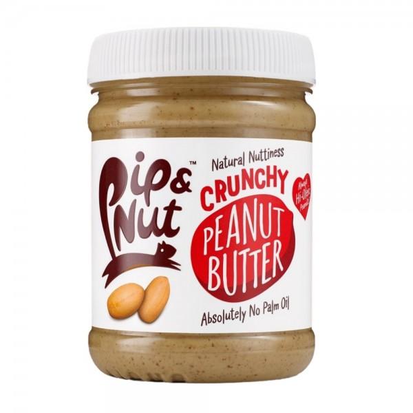 Pip & Nut Crunchy Peanut Butter