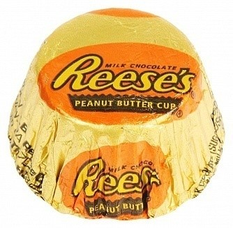 Reese's Mini Peanut Butter Cup