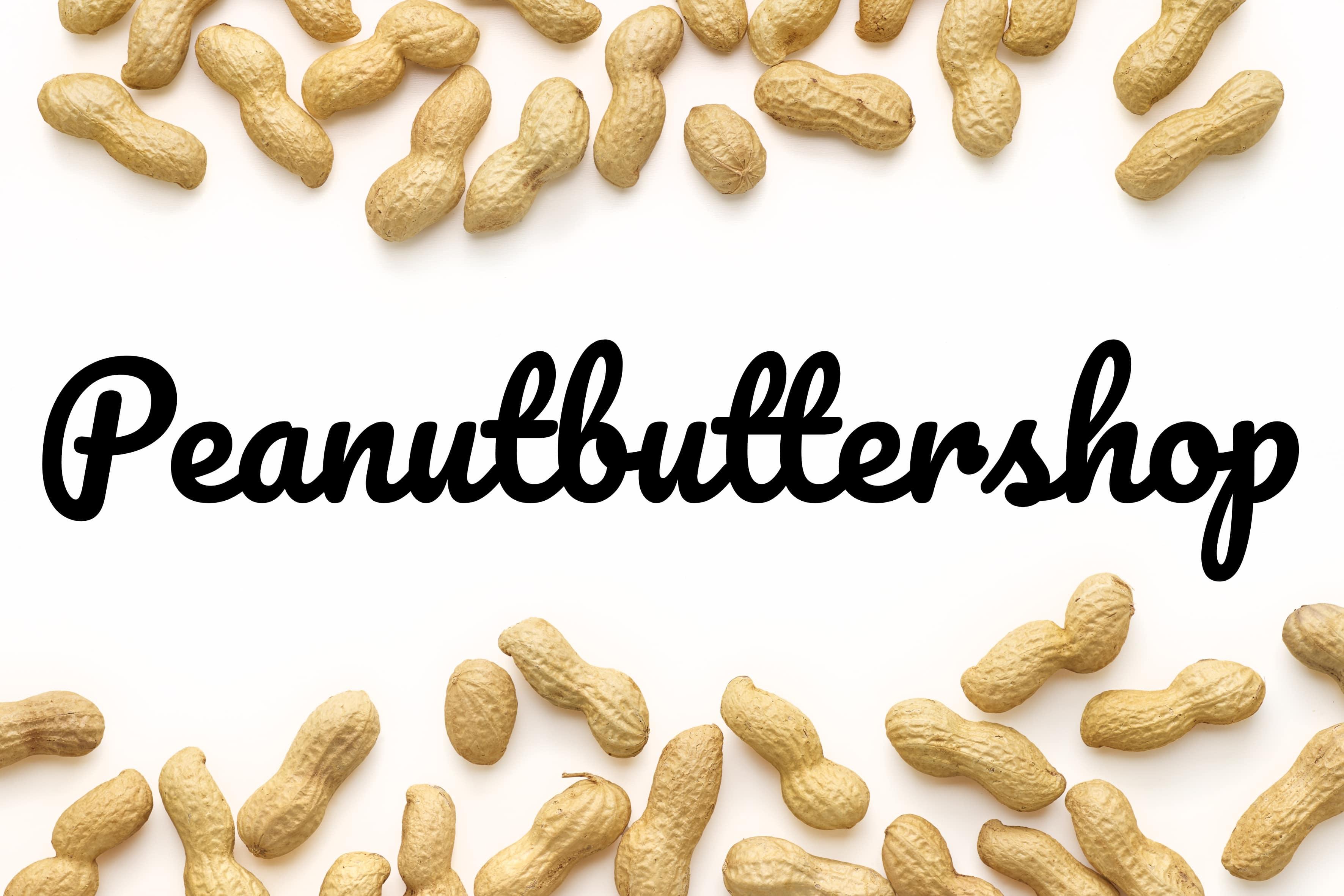 Peanutbuttershop