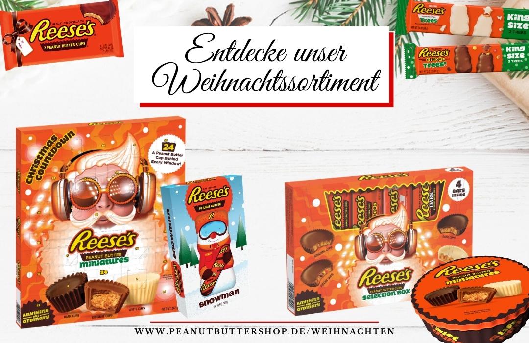 Reese's Adventskalender in Deutschland kaufen