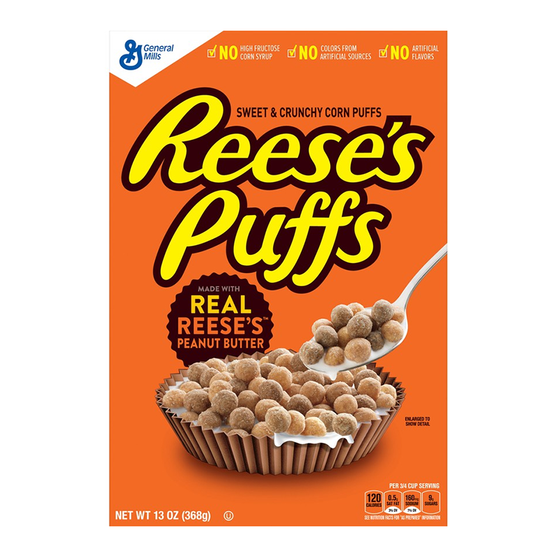 Die beliebten Reese's Cornflakes in Deutschland kaufen!