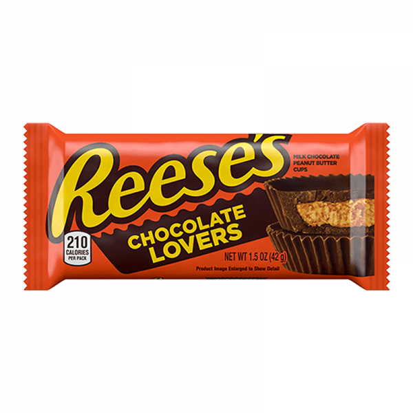 Reese's Chocolate Lovers Cup