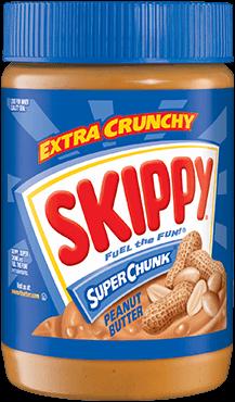 Skippy Super Chunk Peanut Butter