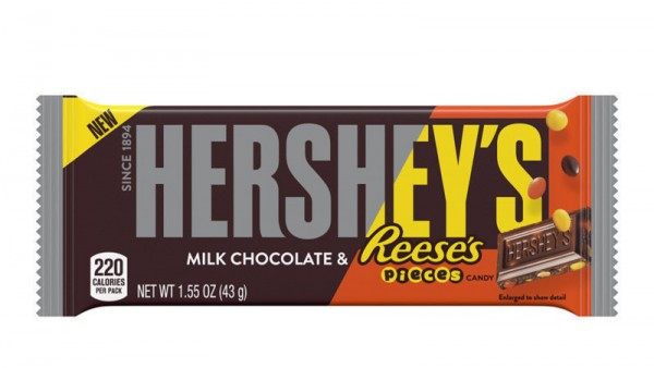 Hershey's Reese's Pieces Chocolate Bar