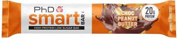 PHD Chocolate Peanut Butter Smart Bar