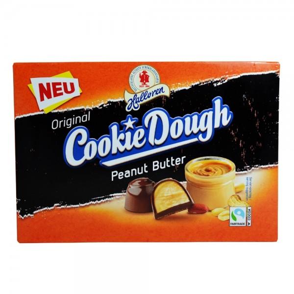 Halloren Original Cookie Dough Peanut Butter
