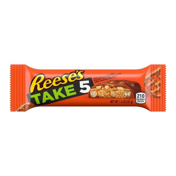 Reese's Take 5