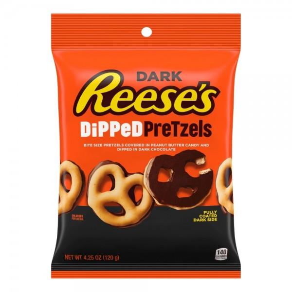 Reese's Dipped Pretzels Dark Chocolate