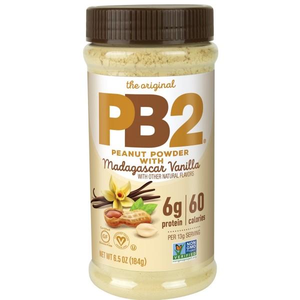 PB2 Vanilla Powdered Peanut Butter 184g