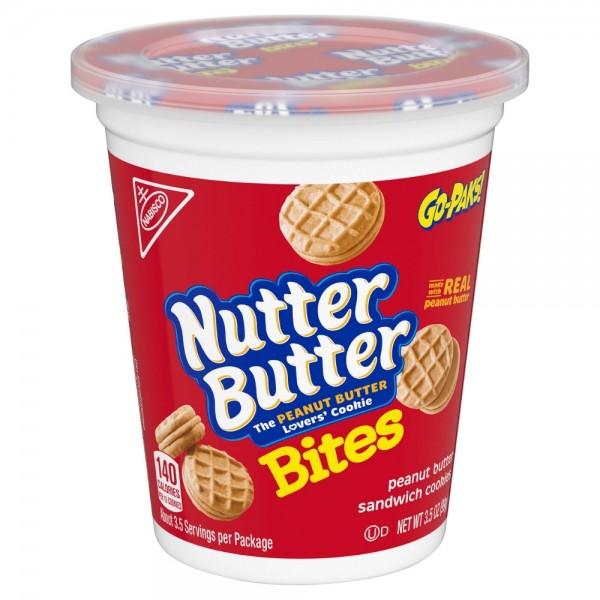 Nutter Butter Bites Go-Pack