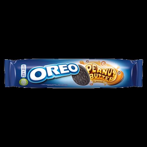 Oreo Peanut Butter