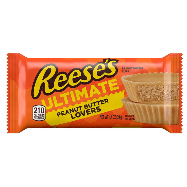 Reese's Ultimate Peanut Butter Lovers Cup
