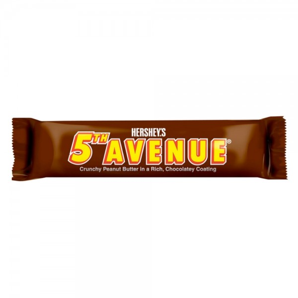Hershey's 5th Avenue