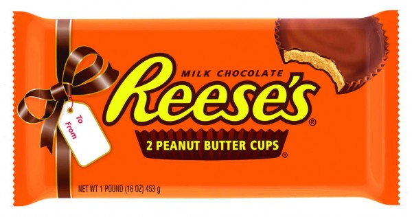Reese's Giant XXL Peanut Butter Cup