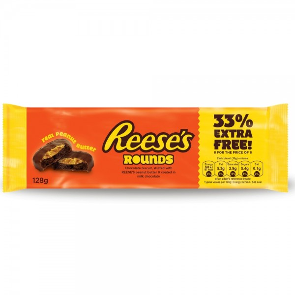 Reese's Rounds