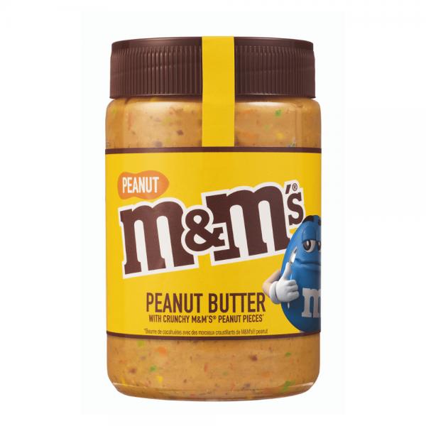 M&M's Peanut Butter Aufstrich