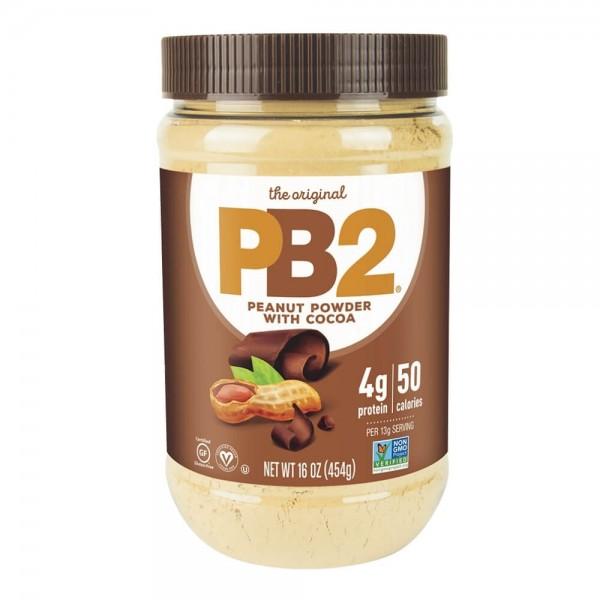 PB2 Cocoa Powdered Peanut Butter 454g