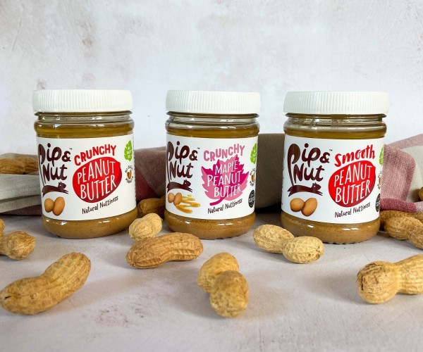 Pip & Nut Peanut Butter 3er Set