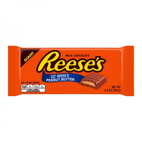 Reese's Giant Bar